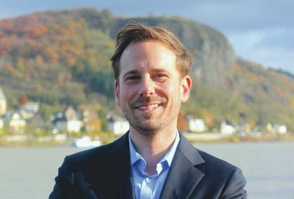 Bürgersprechstunde mit Bürgermeister Björn Ingendahl @ Katholisches Pfarrheim St. Johannes Nepomuk | Remagen | Rheinland-Pfalz | Deutschland