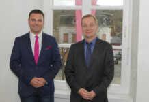 Christian Weidenbach ist neuer Büroleiter der Stadtverwaltung Sinzig