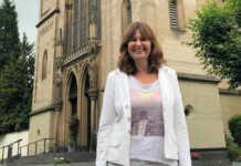 Mechthild Heil MdB (CDU) weist auf Jugendmedienworkshop im Deutschen Bundestag hin