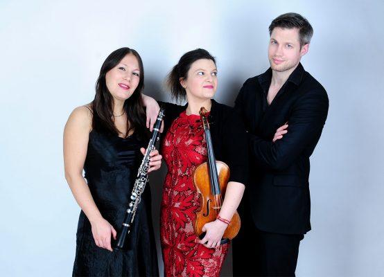 TRIO SCHMUCK spielt Kammermusik @ Rheinhalle Remagen | Remagen | Rheinland-Pfalz | Deutschland