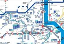 Neue VRM-Fahrpläne im Rathaus erhältlich