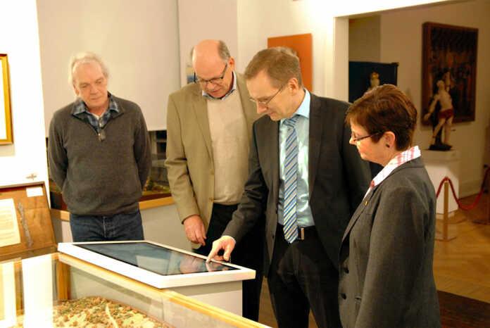 Anspruchsvolle Kulturfragen im Fokus – Denkmalverein vielseitig aktiv