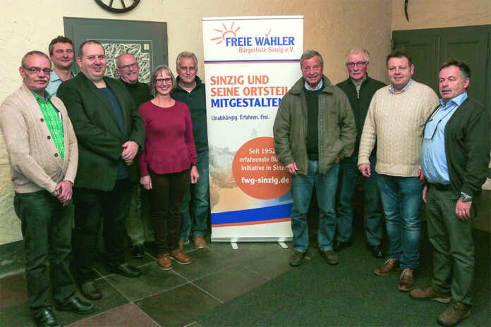 Freie Wähler nominieren Ortsvorsteher-Kandidat für Westum
