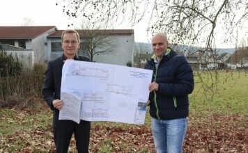 Baugenehmigung für Einfeldsporthalle in Sinzig-Bad Bodendorf erhalten