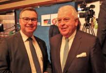 Guido Ernst und Horst Gies fordern Alternativtrasse