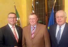 CDU-Kreistagsfraktion zur Stellungnahme der Landesregierung zur Kreisfusion