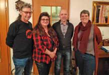 Elke Gilles führt die Liste der Grünen in Oberwinter an