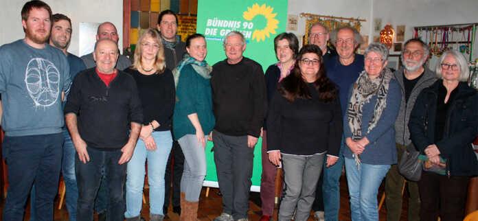 Starke Grüne für den Remagener Stadtrat