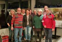 Interessengemeinschaft Oberwinter wählt neuen Vorstand