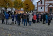 Stolpersteine in Sinzig einstimmig vom Stadtrat beschlossen