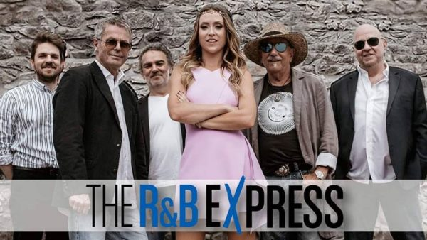 THE R&B EXPRESS  Finest Rhythm & Blues @ Kulturwerkstatt Remagen | Remagen | Rheinland-Pfalz | Deutschland