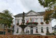 Stadt Remagen gewährt Poncet-Darlehen für das Jahr 2019