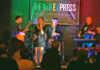 R & B Express rockten die Kulturwerkstatt Remagen - der Film