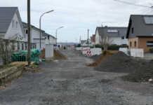 WGR zur Abschaffung von Straßenbaubeiträgen
