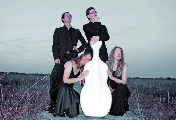 TenHagen Quartett @ Rheinhalle Remagen | Remagen | Rheinland-Pfalz | Deutschland