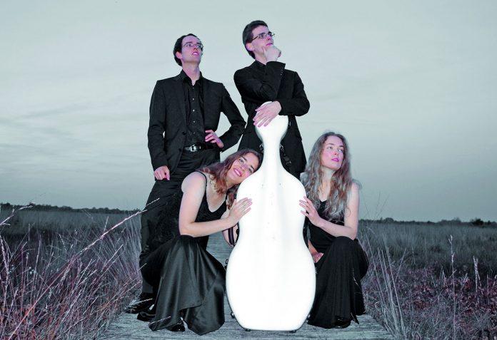 TenHagen Quartett