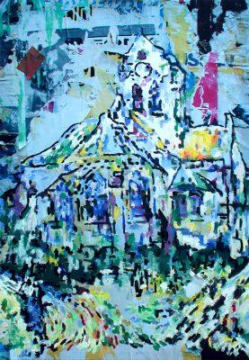 Künstlergruppe RheinART stellt in der Curanum-Senoirenresidenz aus @ Curanum-Seniorenresidenz | Remagen | Rheinland-Pfalz | Deutschland