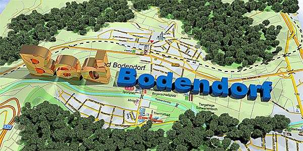 Frühjahrsputz in Bad Bodendorf