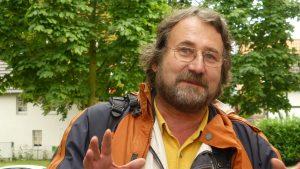 Stadtführung mit Bernd Linnarz