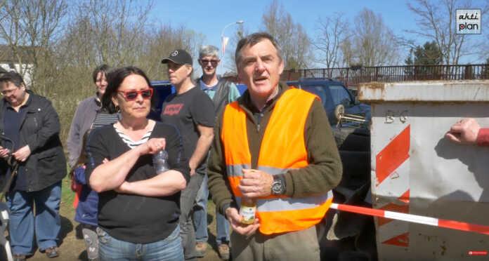 Ortsvorsteher Windheuser ruft zur Unterstützung für Dreck-weg Tag auf