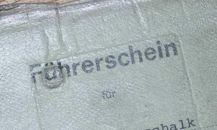 Führerscheinumtausch: Kreisverwaltung informiert über Fristen