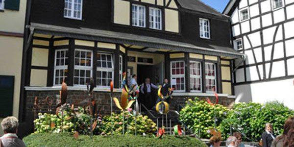REMAGENER ANEKDÖTCHEN UND GESCHICHTEN @ Kulturwerkstatt Remagen | Remagen | Rheinland-Pfalz | Deutschland