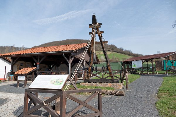 Denkmalverein taucht in Römerwelt ein @ Römerwelt | Rheinbrohl | Rheinland-Pfalz | Deutschland