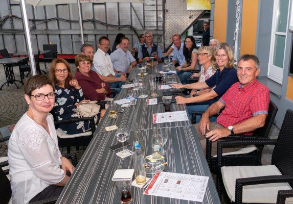Aktivgemeinschaft lädt zum Aktivtisch ein @ Laguna   Sinzig   Rheinland-Pfalz   Deutschland