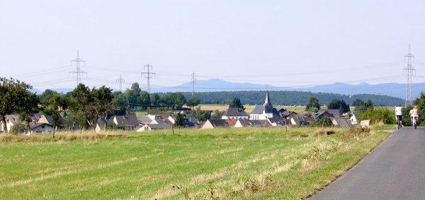 Denkmalverein Sinzig besucht Stadtteil Franken @ Franken   Sinzig   Rheinland-Pfalz   Deutschland