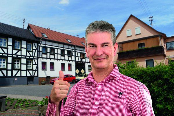 FWG stellt Ortsvorsteher-Kandidaten in Franken vor @ Feuerwehrgerätehaus Franken | Sinzig | Rheinland-Pfalz | Deutschland