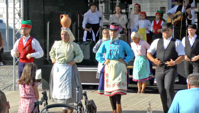 Sinzig feiert wieder sein Festival der Kulturen