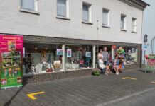 Patchbags eröffnete in Sinzig