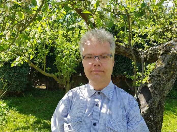 Peter Wyborny kandidiert als Remagener Ortsvorsteher