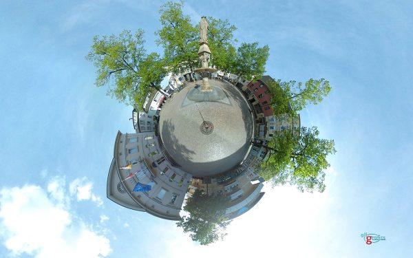 Maibaumstellen in Remagen @ Marktplatz Remagen   Remagen   Rheinland-Pfalz   Deutschland