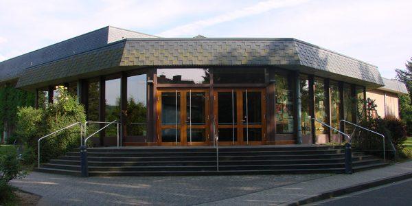Villa Musica mit Isabelle Müller und Hector Burgan @ Rheinhalle Remagen