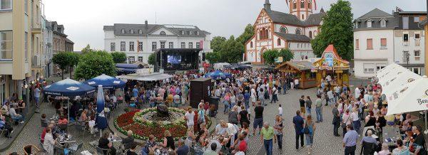 Sprudelndes Sinzig 2019 @ Kirchplatz Sinzig | Sinzig | Rheinland-Pfalz | Deutschland