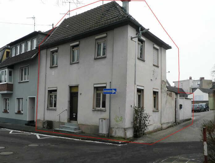 WählerGruppe WGR zum Wohnraum in Remagen