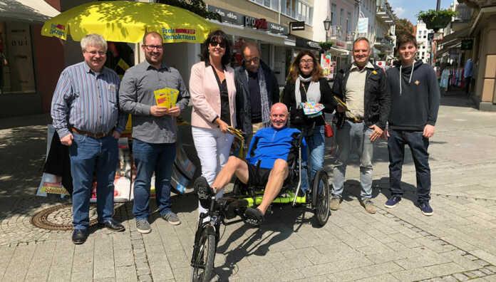 FDP: Neue Mobilitätskonzepte durch E-Scooter-Einführung