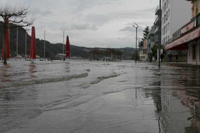 Stadt Remagen unterstützt Bürger bei der Vorsorge gegen Starkregenereignisse