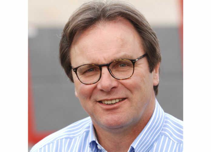 Norbert Schmickler kandidiert parteilos für den Stadtrat Sinzig