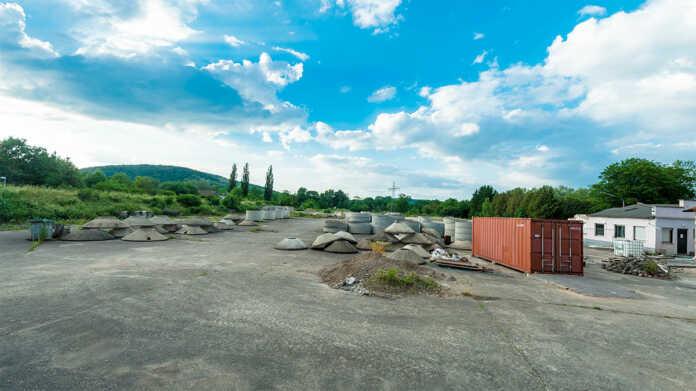 """Klares """"Nein"""" der Grünen zum geplanten Nahversorgungszentrum in Sinzig"""