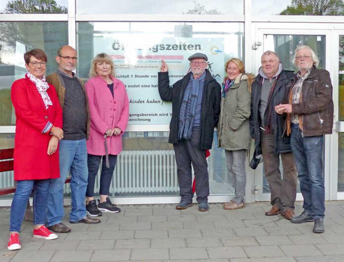 SPD-Stadtratsfraktion bringt Antrag ein ganzjährige Nutzung des Freizeitbades Remagen ein