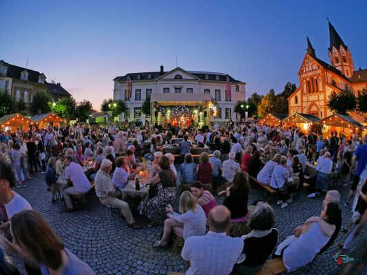 Sinziger Weinsommer 2019 @ Kirchplatz Sinzig | Sinzig | Rheinland-Pfalz | Deutschland