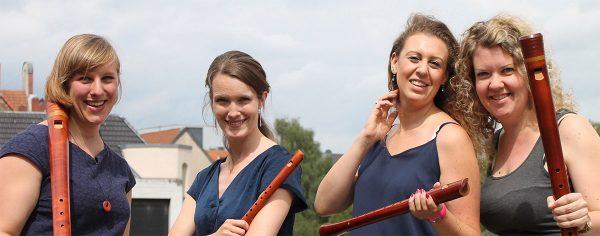 Konzert mit dem ELiGNiA Quartett @ Apollinariskirche | Remagen | Rheinland-Pfalz | Deutschland