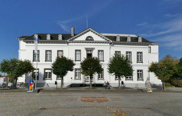 Einladung zur konstituierenden Sitzung des Stadtrates @ Rathaus Sinzig | Sinzig | Rheinland-Pfalz | Deutschland