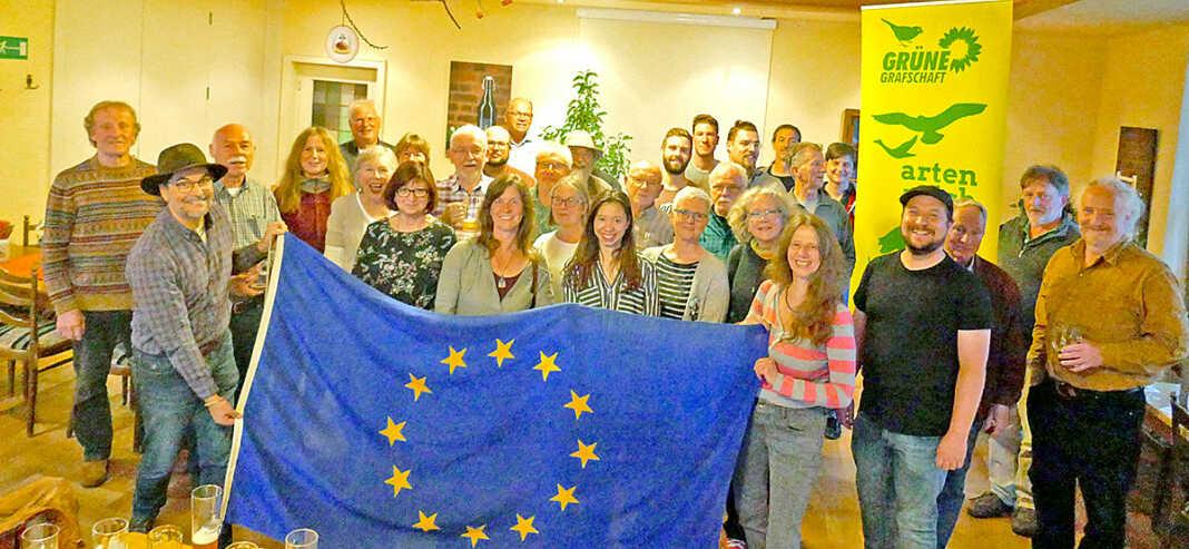 Grüne Politik gewinnt auch im Kreis Ahrweiler deutlich an Einfluss
