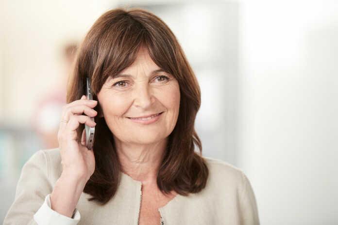 Mechthild Heil MdB (CDU) betont die Bedeutung der 5G-Mobilfunk-Technologie