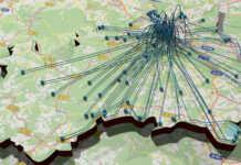 Gigabit-Ausbau: Landrat und Bürgermeister wollen schnelles Internet für alle
