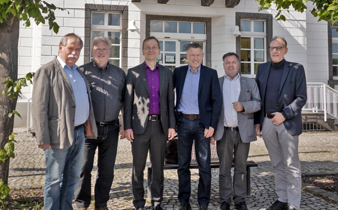 Bürgermeister und Ratsfraktionen rufen zur Wahl in Sinzig und Westum auf