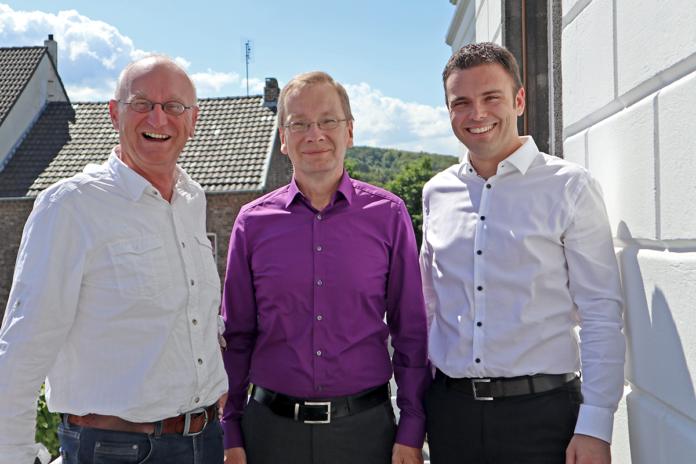 Ernst Straatman sagt der Stadtverwaltung Ade